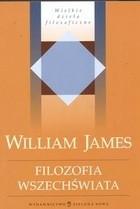 Okładka książki Filozofia wszechświata