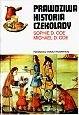 Okładka książki Prawdziwa historia czekolady