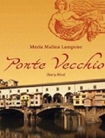 Okładka książki Ponte Vecchio. Stary Most