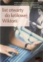 List otwarty do królowej Wiktorii