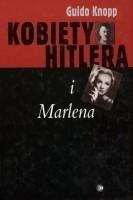 Okładka książki Kobiety Hitlera i Marlena