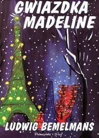 Okładka książki Gwiazdka Madeline