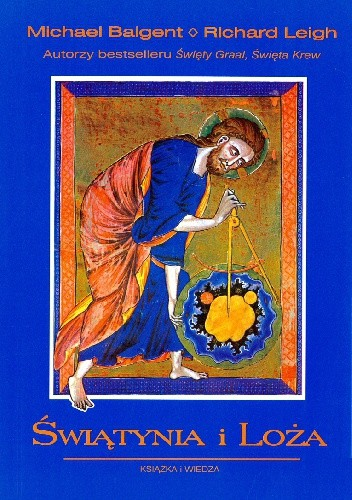 Okładka książki Świątynia i Loża