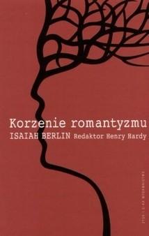 Okładka książki Korzenie romantyzmu
