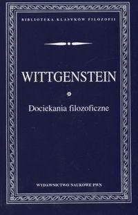 Okładka książki Dociekania filozoficzne