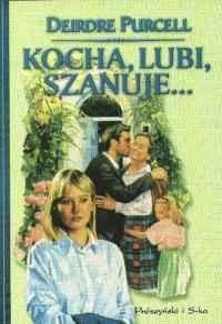 Okładka książki Kocha, lubi, szanuje