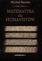 Okładka książki Matematyka dla humanistów