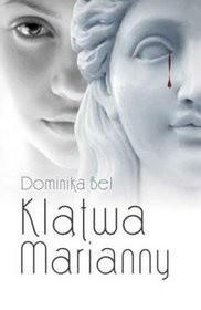 Okładka książki Klątwa Marianny