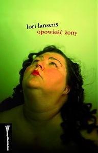 Okładka książki Opowieść żony
