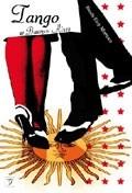 Okładka książki Tango w Buenos Aires