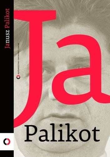 Okładka książki Ja, Palikot