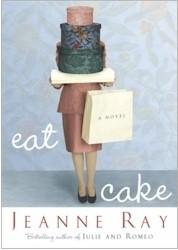 Okładka książki Jedzcie ciasta!