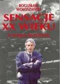 Okładka książki Sensacje XX wieku. II wojna światowa