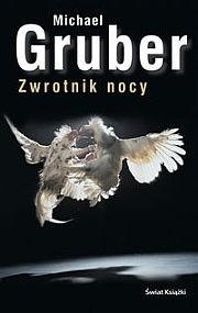 Okładka książki Zwrotnik nocy