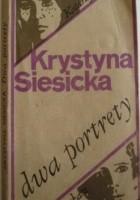 Dwa portrety - Katarzyna, Łukasz
