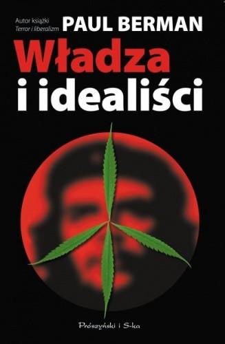 Okładka książki Władza i idealiści