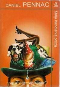Okładka książki Mała handlarka prozą