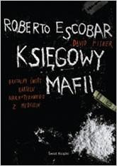 Okładka książki Księgowy mafii