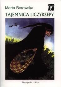 Okładka książki Tajemnica Liczyrzepy