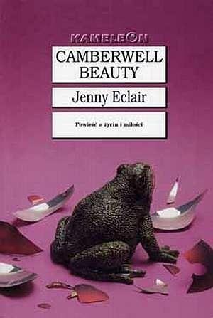 Okładka książki Camberwell Beauty