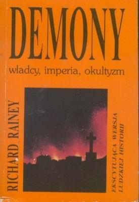 Okładka książki Demony: władcy, imperia, okultyzm