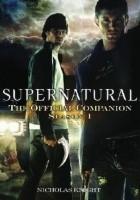 Supernatural: The Official Companion: Season 1