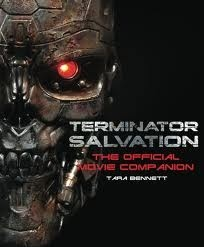 Okładka książki Terminator Salvation: The Official Companion