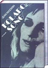 Okładka książki Kolabo-song