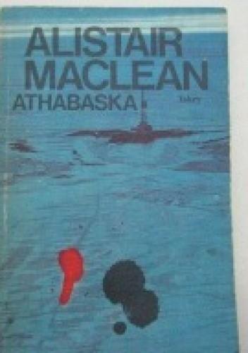 Okładka książki Athabaska