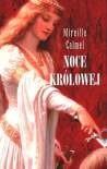 Okładka książki Noce królowej