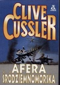 Okładka książki Afera Śródziemnomorska