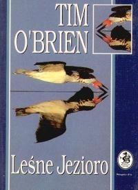 Okładka książki Leśne jezioro