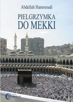Okładka książki Pielgrzymka do Mekki
