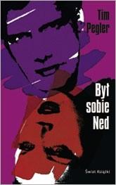 Okładka książki Był sobie Ned
