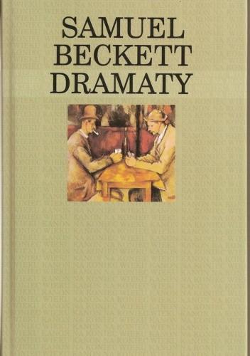 Okładka książki Dramaty