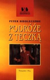 Okładka książki Podróże z teczką