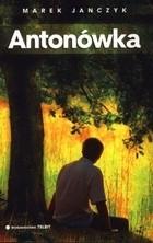 Okładka książki Antonówka