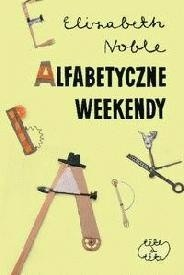 Okładka książki Alfabetyczne weekendy
