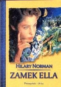 Okładka książki Zamek Ella