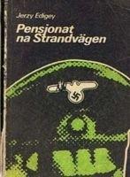 Okładka książki Pensjonat na Strandvägen