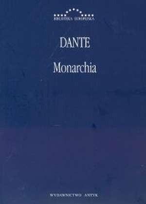 Okładka książki Monarchia