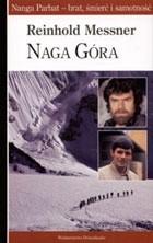 Okładka książki Naga Góra