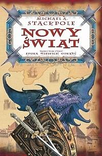 Okładka książki Nowy Świat