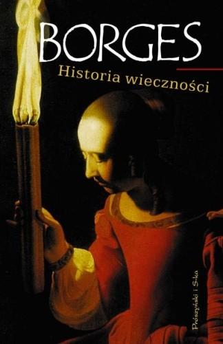 Okładka książki Historia wieczności
