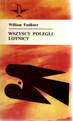Okładka książki Wszyscy polegli lotnicy