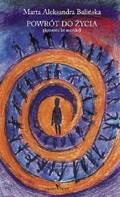 Okładka książki Powrót do życia. Piętnaście lat anoreksji.
