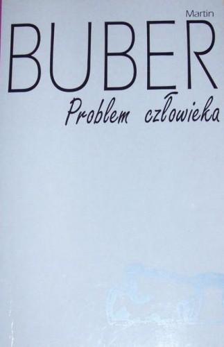 Okładka książki Problem człowieka