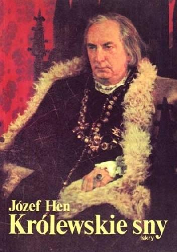 Okładka książki Królewskie sny