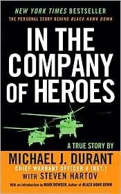 Okładka książki In The Company Of Heroes
