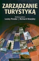 Okładka książki Zarządzanie turystyką